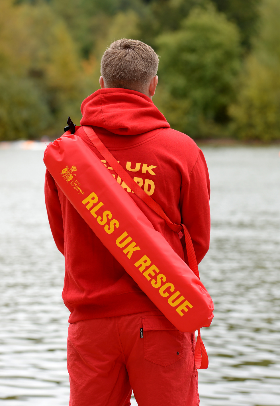 ee4bb7c32642 Introduction to the RLSS UK Open Water Lifeguard Qualifications