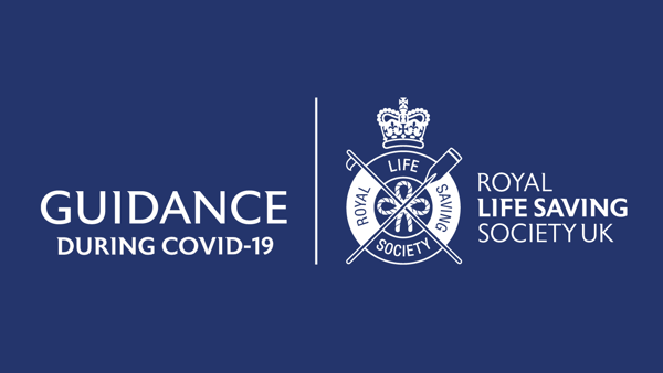 RLSS UK Guidance during COVID-19