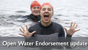 Open Water Endorsement