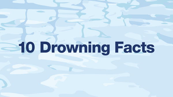 Drowning Facts