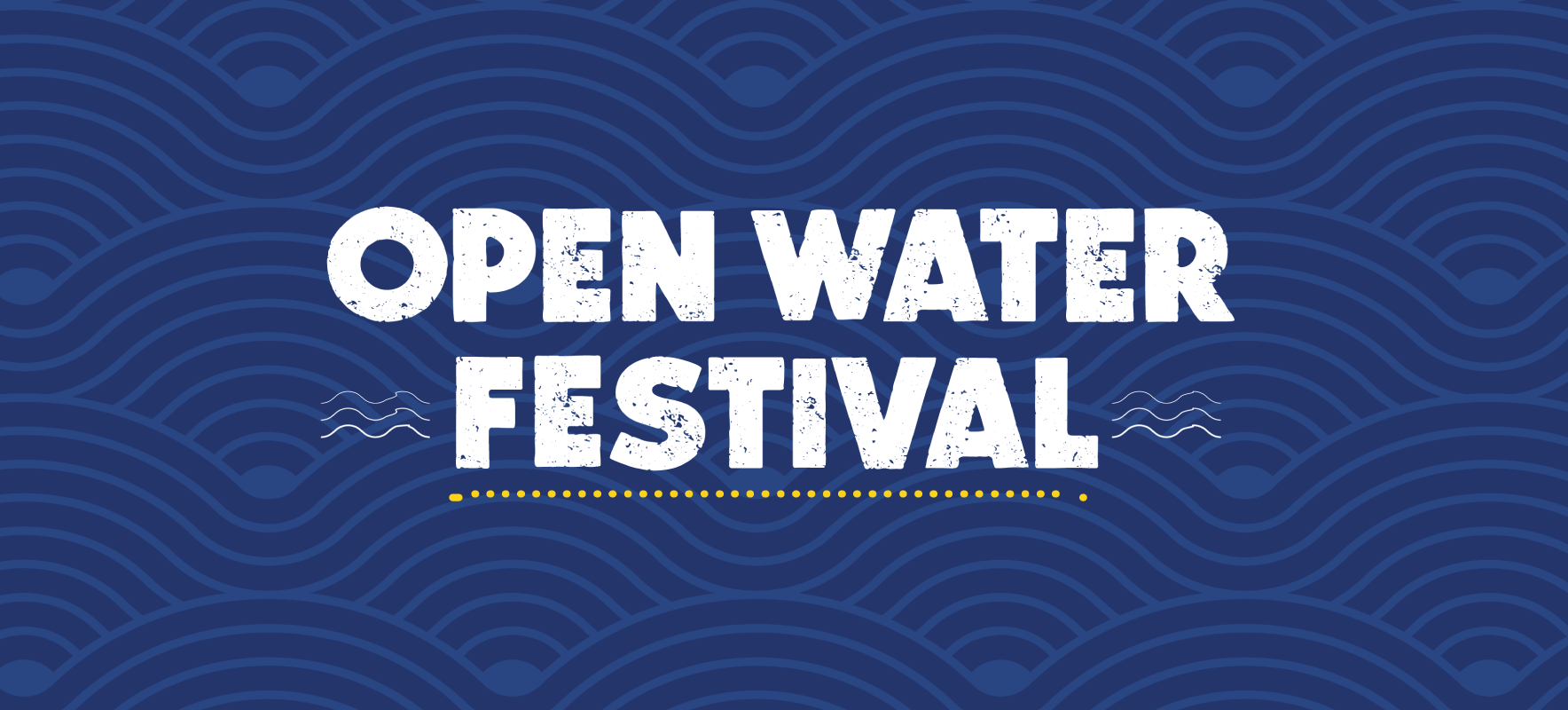Swimmers set to take part in Open Water Festival in aid of drowning prevention
