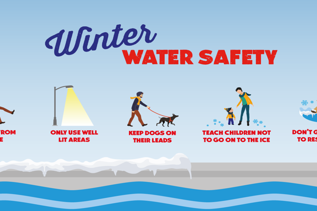 Winter Water Safety 2020