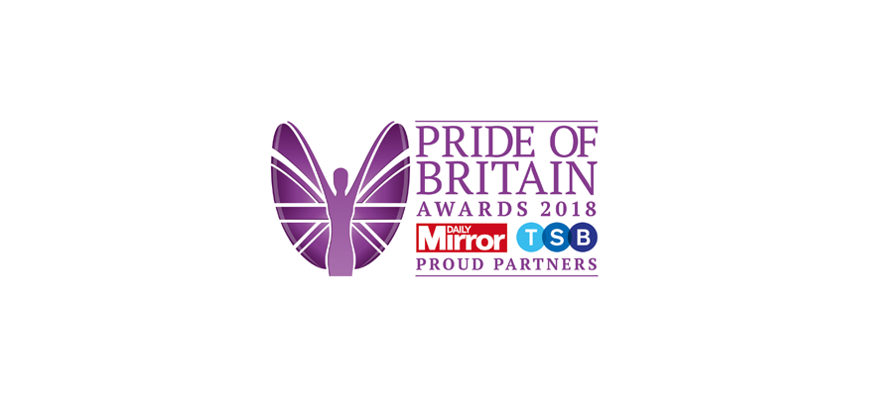Pride of Britain Awards 2018 nominations now open!