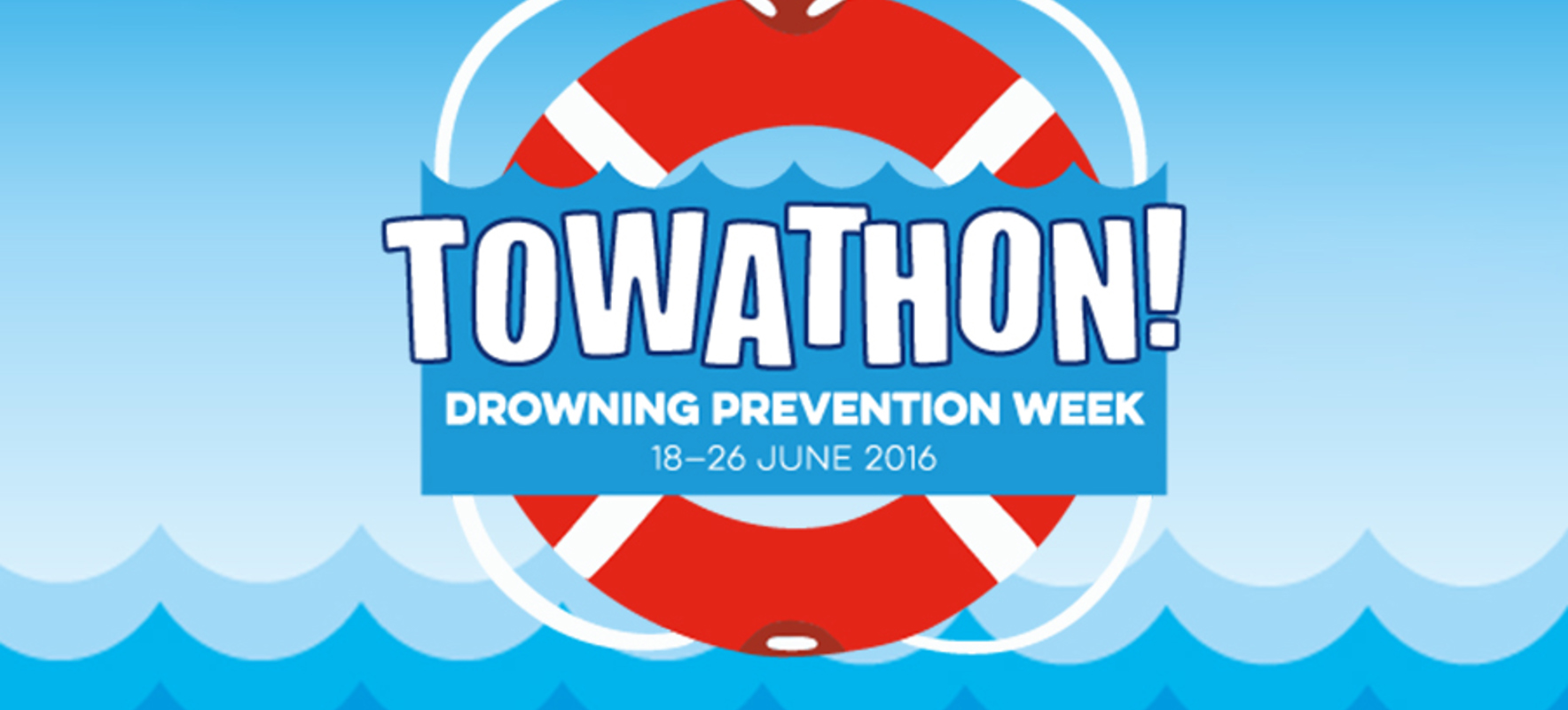 Attract new customers during Drowning Prevention Week