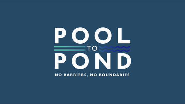 Pool to Pond