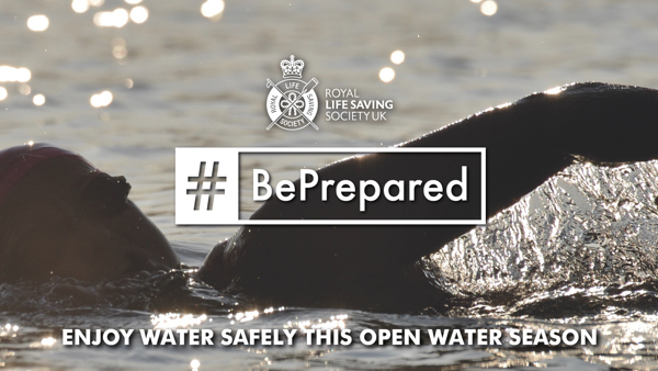 Enjoy Open Water Safely