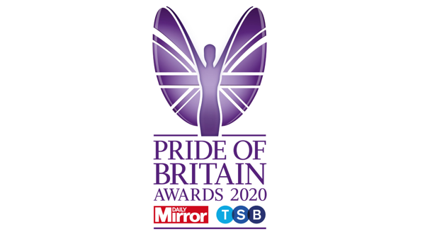 The Pride of Britain Awards are back for 2020!