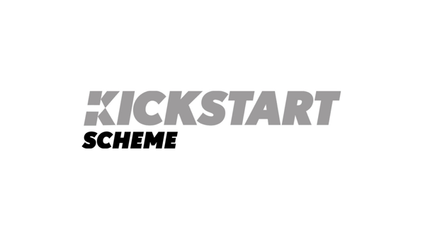 We're giving young people a Kickstart!