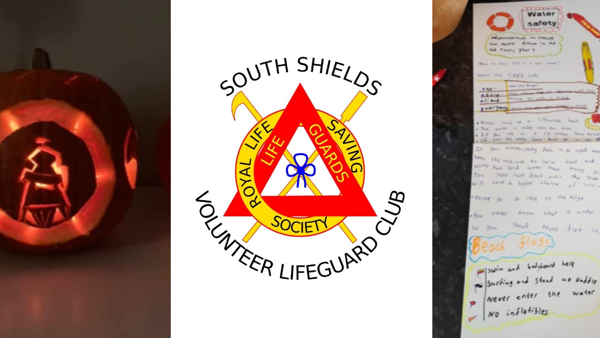 South Shields Volunteer Lifeguard Club Post covid recovery