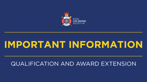 INFORMATION ABOUT QUALIFICATION EXPIRY DATES IN 2021