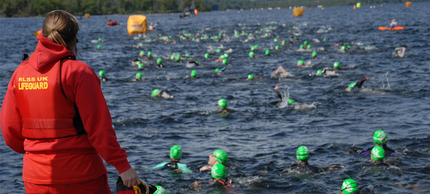 Great Swim 2015
