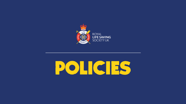 RLSS UK and IQL UK Policies