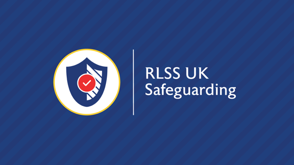 RLSS UK Safeguarding Training Course, 12 May
