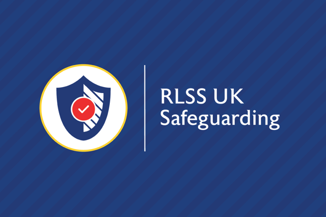 RLSS UK Safeguarding Training Course, 8 May