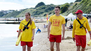National Vocational Beach Lifeguard Qualification (NVBLQ)