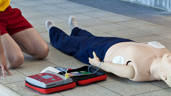 Become an AED Trainer Assessor