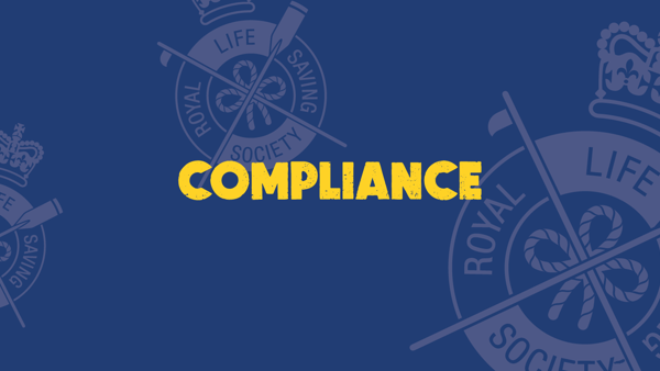Compliance with RLSS UK