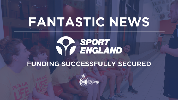 RLSS UK and CIMSPA partner to access Sport England grant funding for the leisure sector