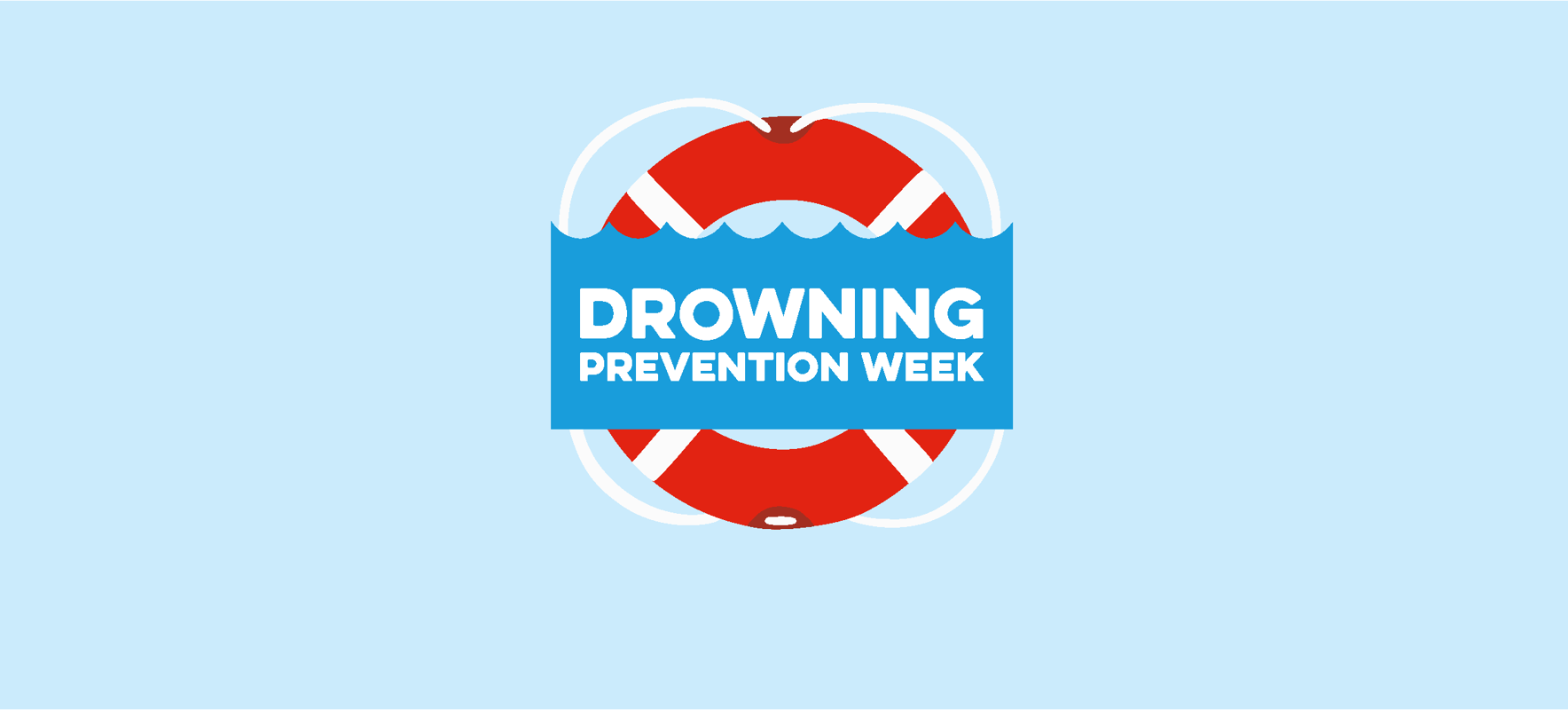 Terrifying near drowning accidents form target of drowning prevention campaign