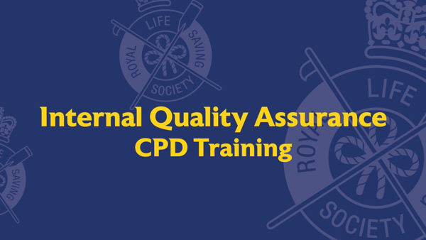 Internal Quality Assurance, 10 June 2021