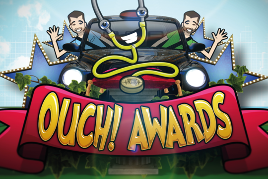 The Operation Ouch! Awards are back and need your nominations.