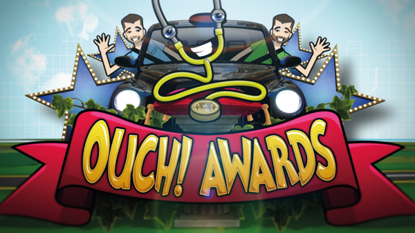 The Operation Ouch! Awards are back and need you!