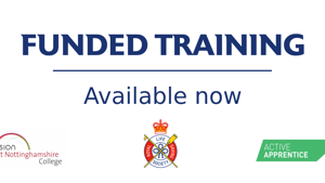I am a RLSS UK TA and would like to deliver some funded training