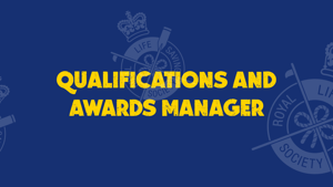 QUALIFICATIONS AND AWARDS MANAGER