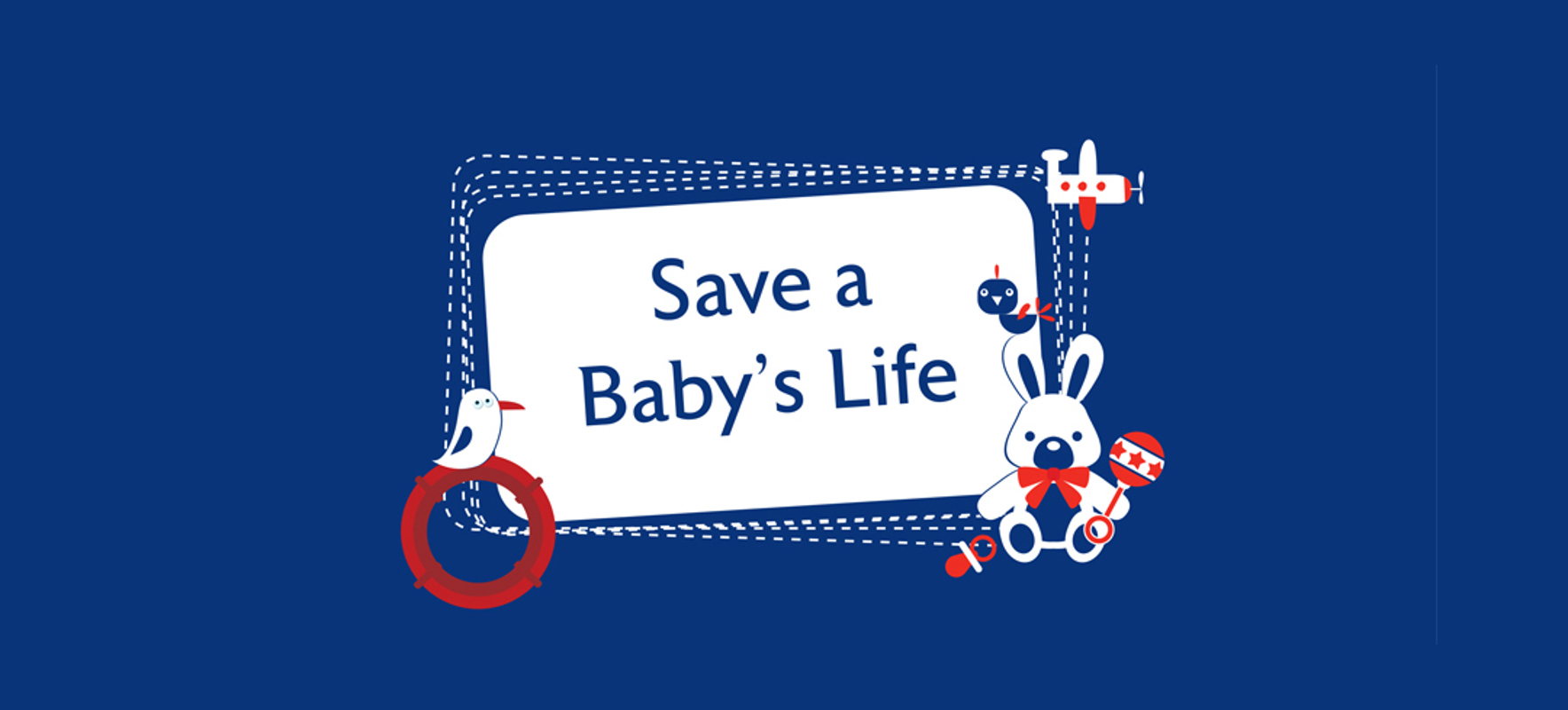 Save a Baby's Life Fundraising Tips