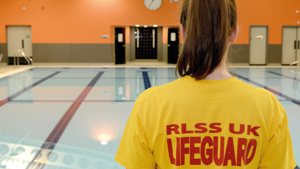 National Pool Lifeguard Qualification (NPLQ)