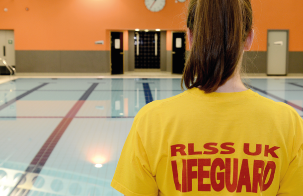 Read: National Pool Lifeguard Qualification (NPLQ)
