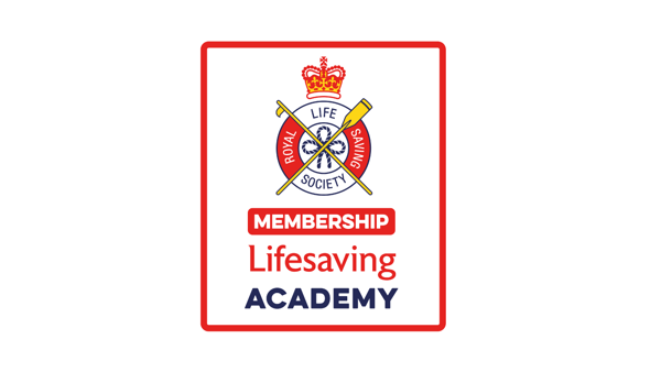 Lifesaving Academy 0-15 years - Skills for Life