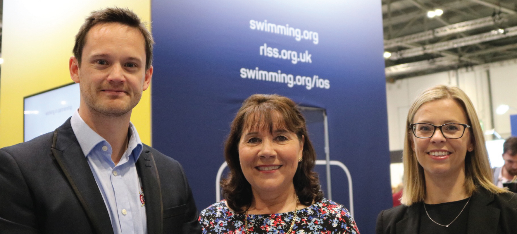 Market leaders in learn-to-swim and lifeguarding announce innovative new partnership