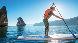 Water Safety for SUP