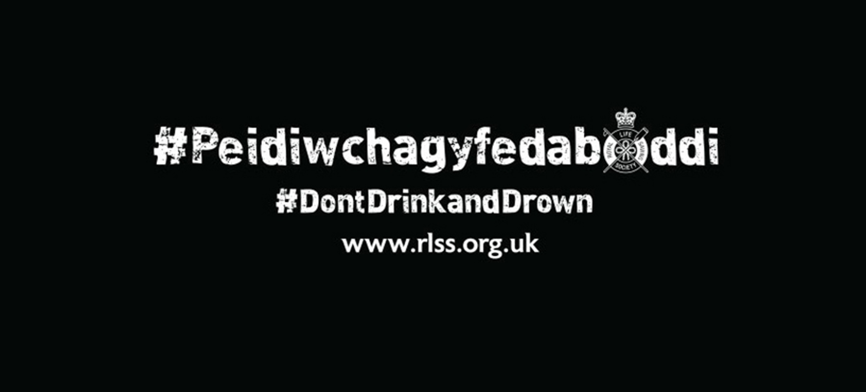 Don't Drink and Drown arrives in Swansea