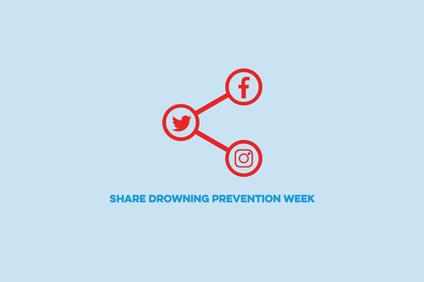 Share Drowning Prevention Week