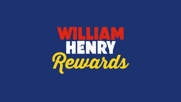 William Henry Reward Programme