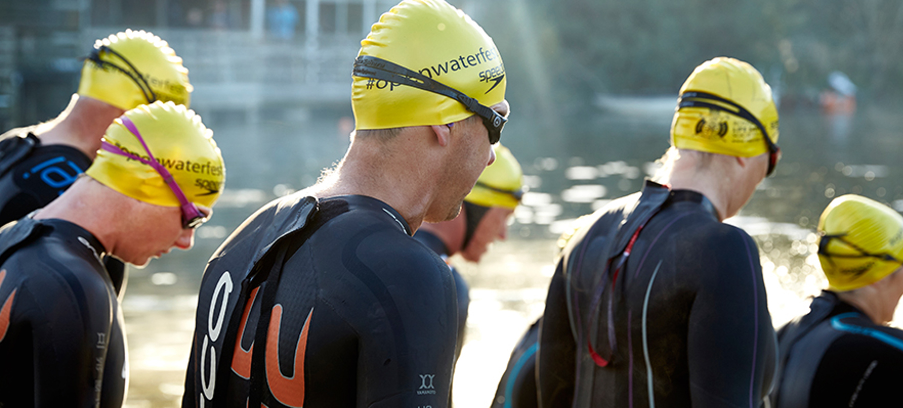 Top Tips for Open Water Swimming