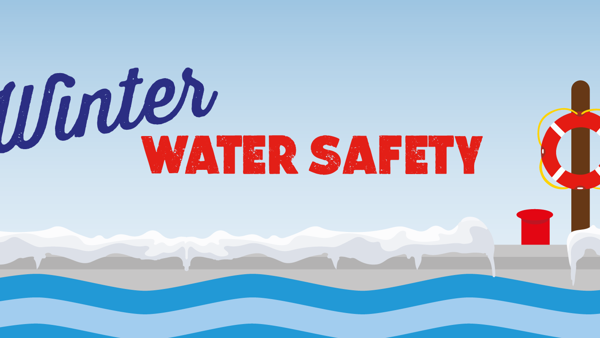 Winter Water Safety