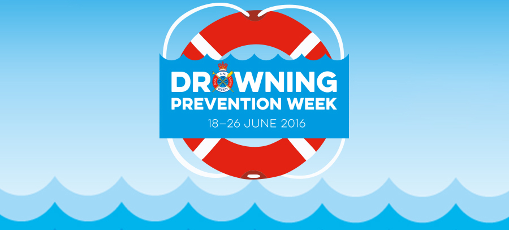 Drowning Prevention Charity HQ staff hold fundraising event to mark the start of national campaign
