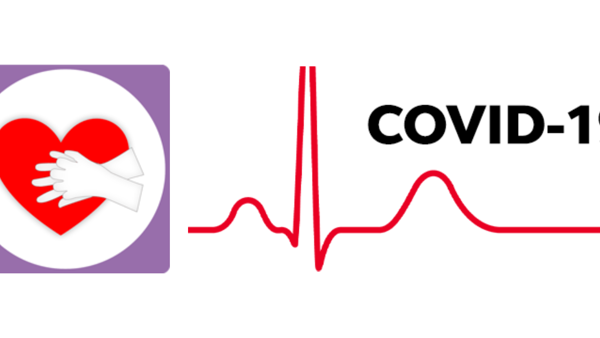 Performing CPR during COVID-19 (coronavirus)