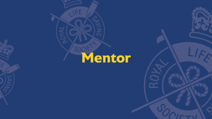 Become a RLSS UK Mentor