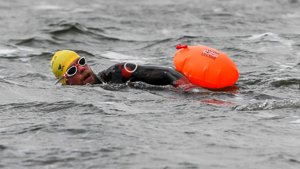 Open Water Swimming - Safety Guide