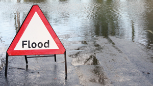 Water Safety in a Flood