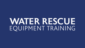 Water Rescue Equipment Training