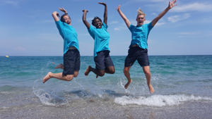 In2action - Lifeguard Roles in the UK and Overseas!
