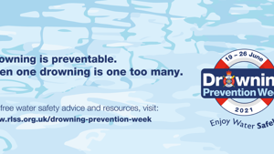 Drowning Prevention Week 2021