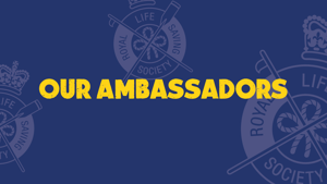 Our Ambassadors