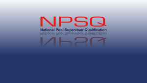 National Pool Supervisor (NPSQ) Tutor, 10 December 2021
