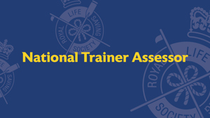 Become a National Trainer Assessor